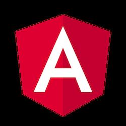 Logo - Angular