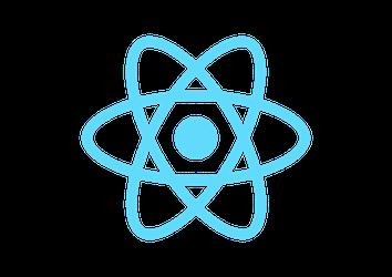 Logo - React